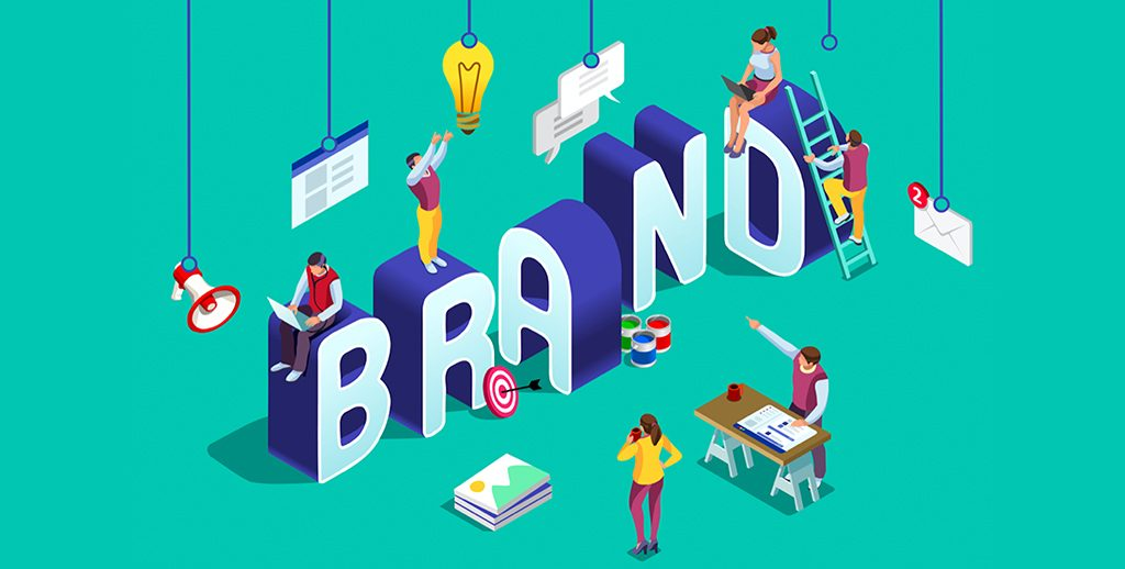 How To Build Your Brand?