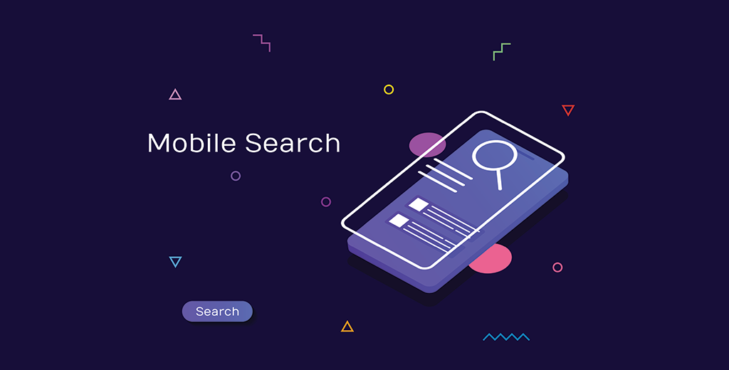 Designing the Search for Your Mobile App