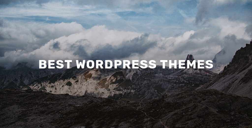 Top 9 WordPress Themes