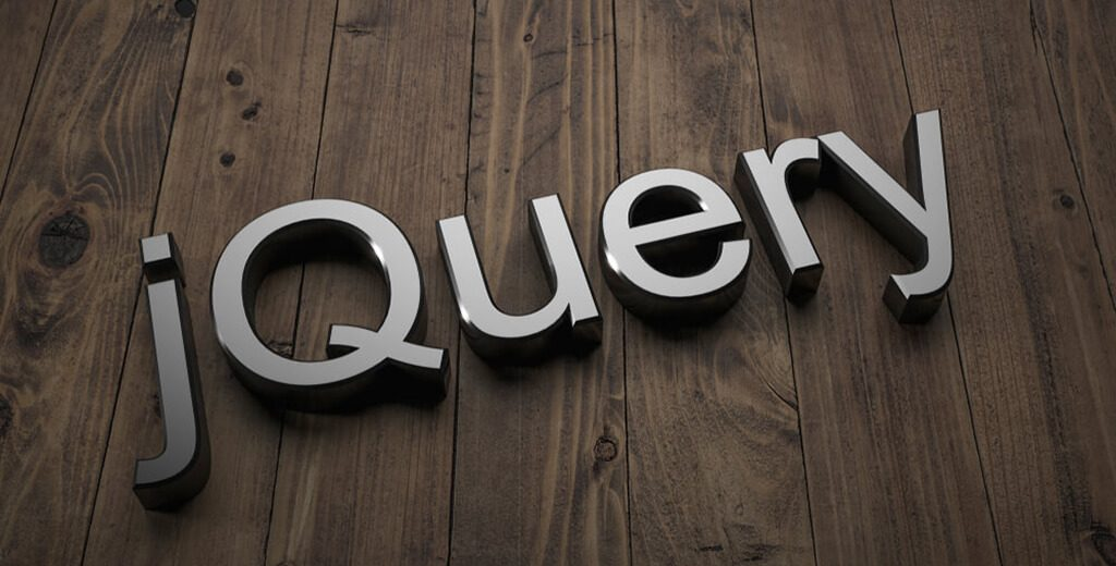 The Relevance of jQuery Today