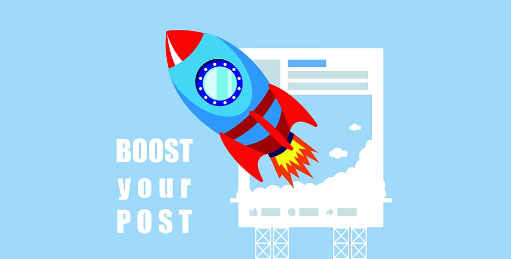 Social Rocket – A new dimension to Social Media sharing