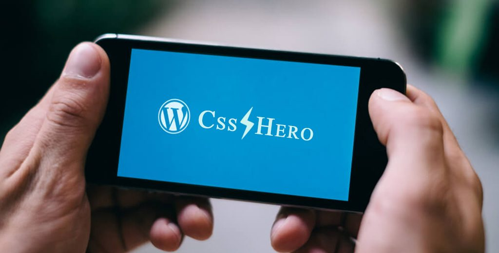 CSS Hero – First Impressions