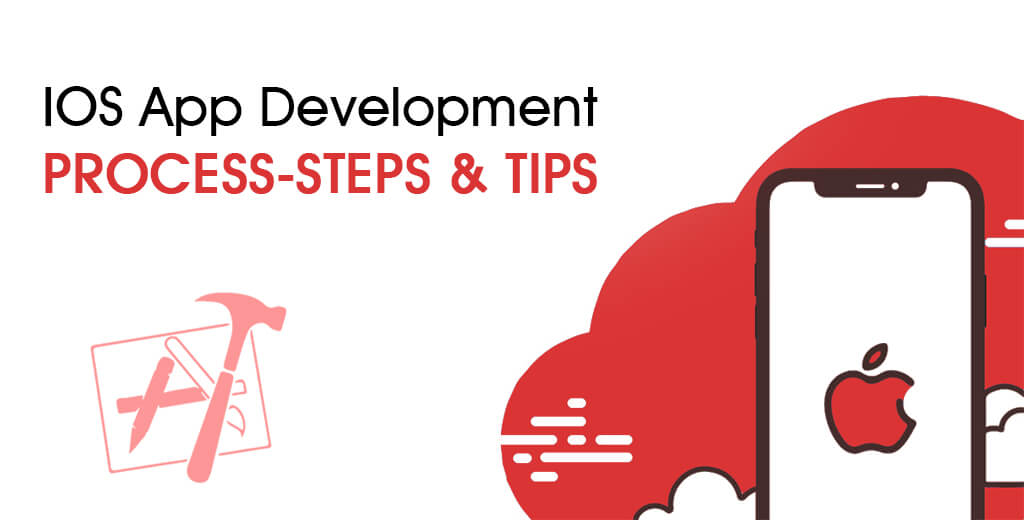 iOS App Development Process: Steps & Tips