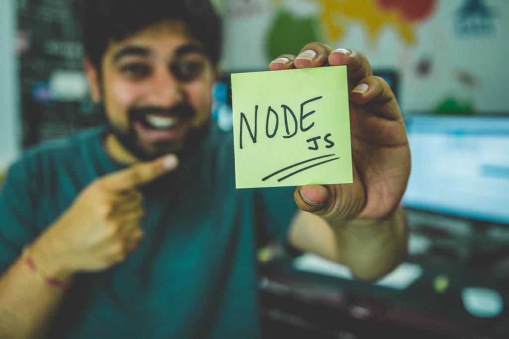 Is Node.Js the Future of Web Development?