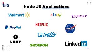 Node.Js apps